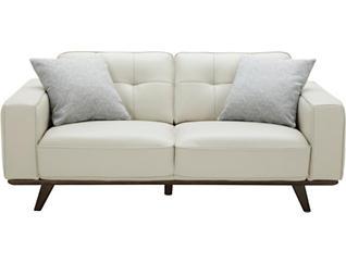 Peachy Capri Loveseat Lamtechconsult Wood Chair Design Ideas Lamtechconsultcom
