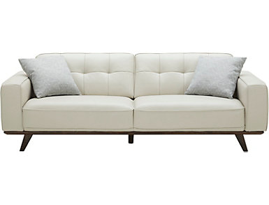 Turnin Leather Sofa, , large
