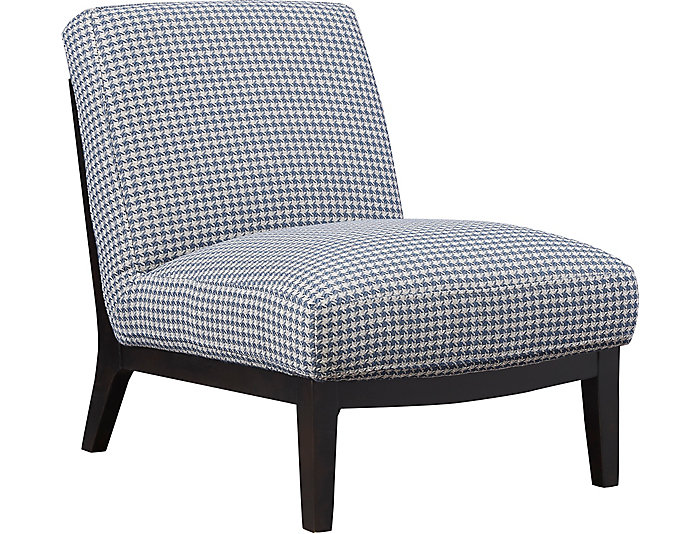 ... Venice Fabric Accent Chair, , Large ...