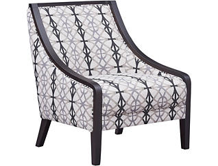 Grigio II Accent Chair, , large