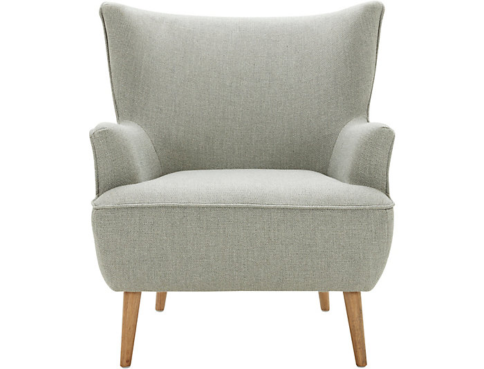 Mia Wing Back Accent Chair