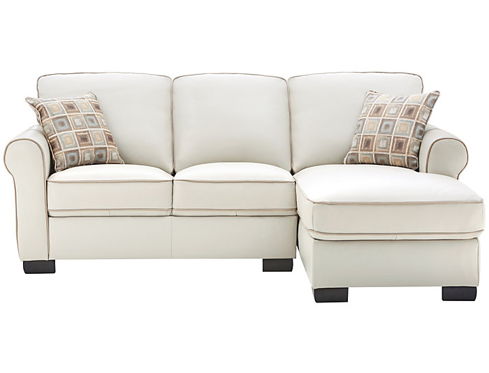 Coco 2 Piece Sectional, , large