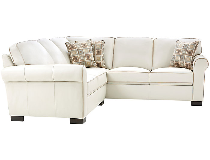 Coco II 2 Piece Sectional, , large