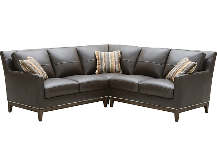 3 Piece Sectional, , large
