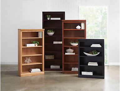 Bookcase Collection, , large