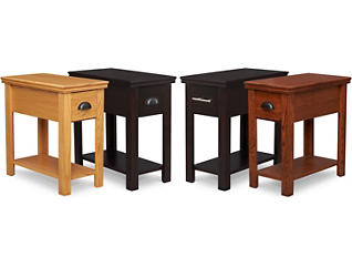 Chairside Table Collection, , large