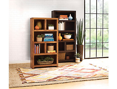 Display Bookcase Collection, , large
