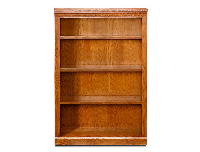 """48"""" Bookcase, , large"""