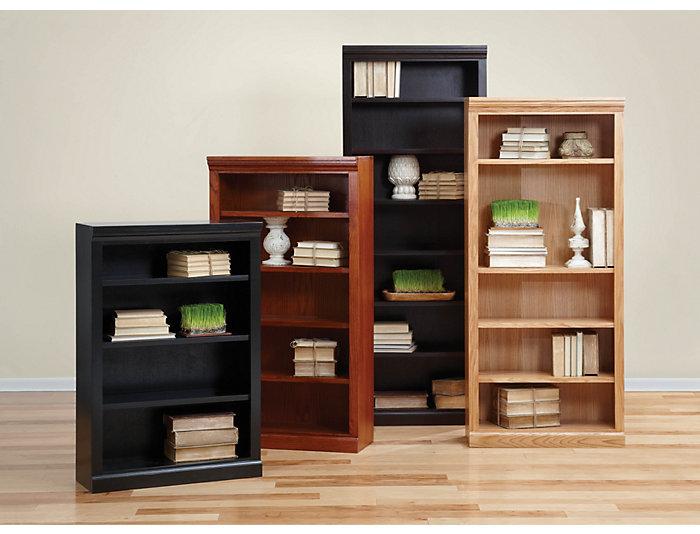 """60"""" Bookcase, , large"""