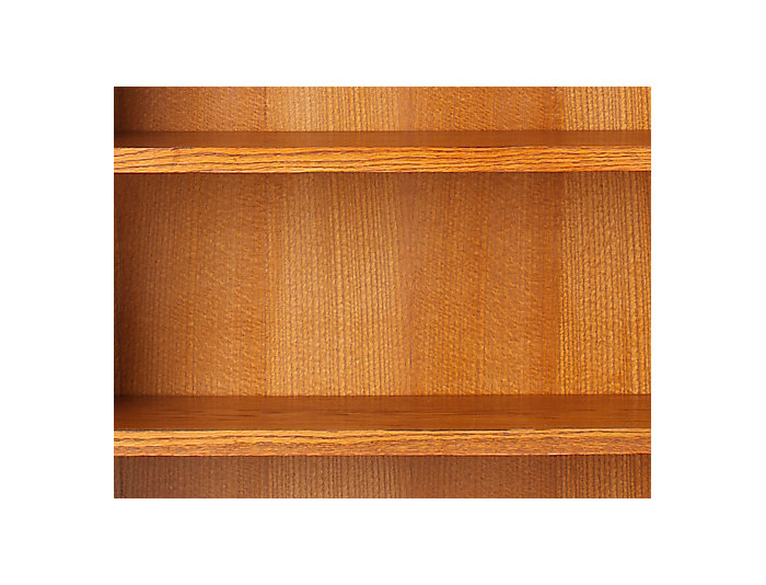 "84"" Bookcase, , large"