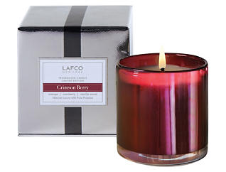 Crimson Berry Candle 15.5oz, , large