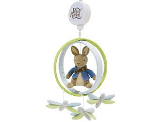 Peter Rabbit Musical Mobile, , large