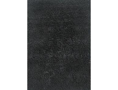 "Fun Rugs Black Shag 39"" X 58"", , large"