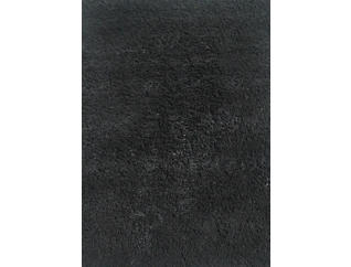 "Fun Rugs Black Shag 51"" X 78"", , large"