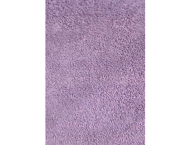 "Fun Rugs Lavender Shag 51""X78"", , large"