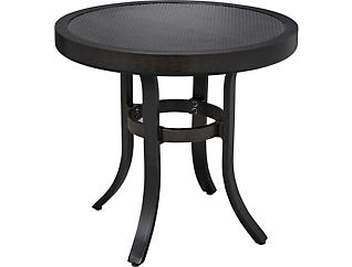 Grand Isle End Table, , large