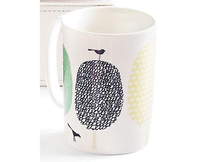 kate spade Hopscotch Park Mug, , large