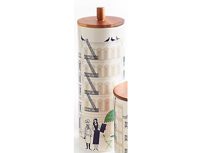 kate spade Hopscotch Tall Can, , large
