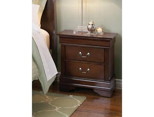 Philippe  Nightstand, , large