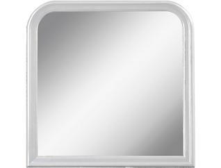 Philippe Mirror, White, , large