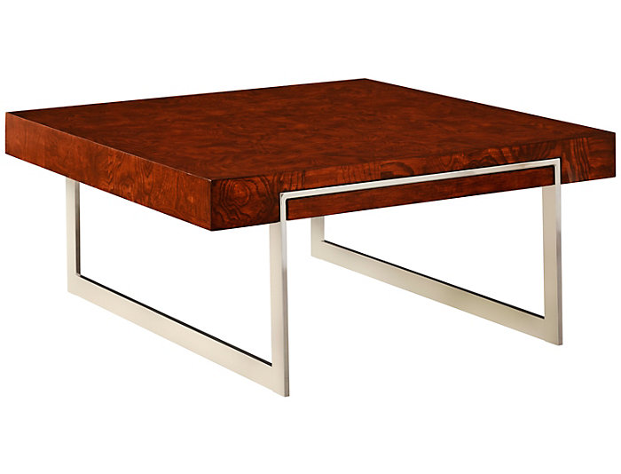 Greyson Square Cocktail Table, , large