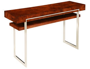 Greyson Sofa Table, , large