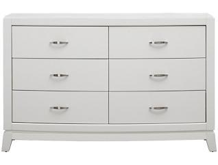 Avalon 6 Drawer Dresser Youth, , large