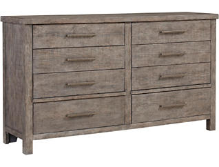 Charthouse 8 Drawer Dresser, , large
