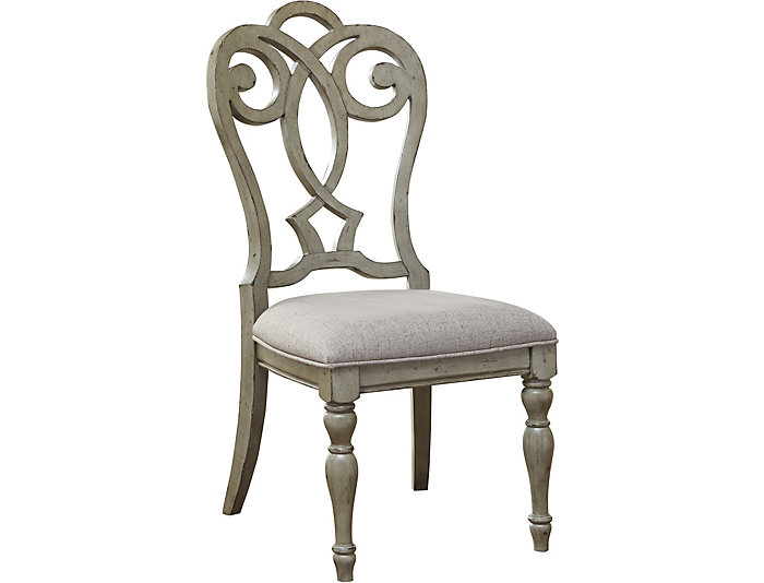 Grand Estates Side Chair, , large