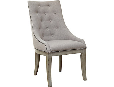 Grand Estates Host Chair, , large