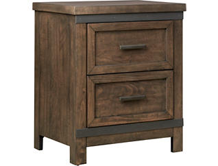Thornwood Hills Nightstand, , large
