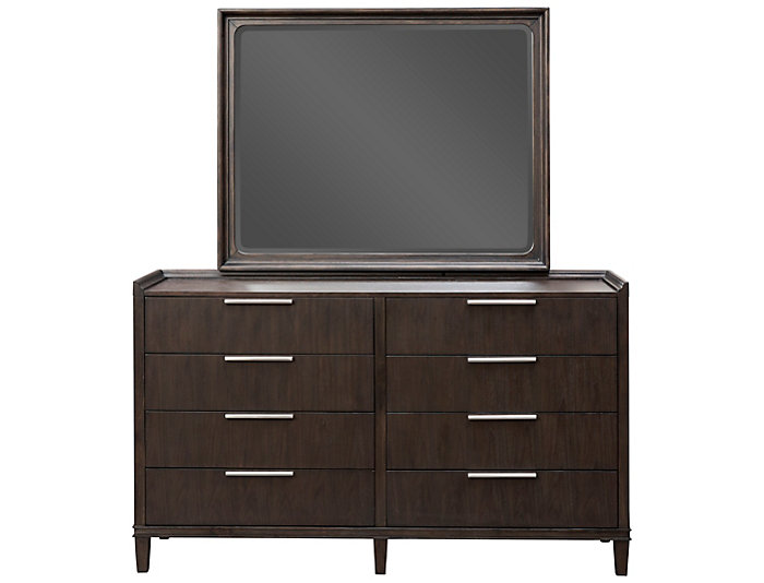 Tivoli 8 Drawer Dresser, , large