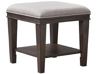 Tivoli End of Bed Bench, , large
