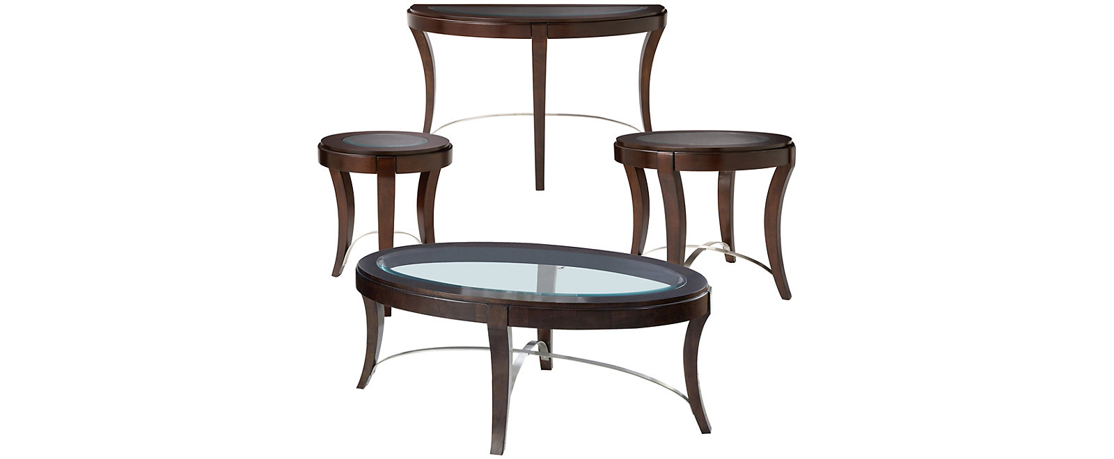 Avalon Occasional Tables, , large