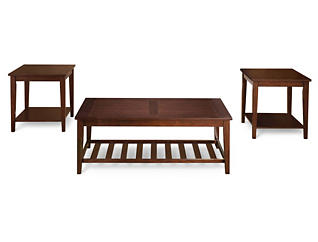 Missoula 3 Pack Occasional Tables, , large