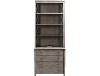 Moss Creek File With Hutch, , large