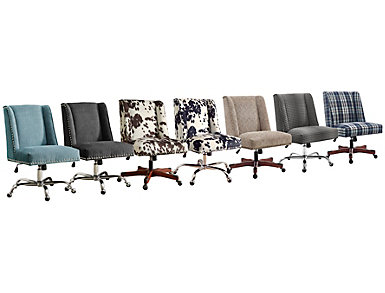 Draper Office Chair Collection, , large