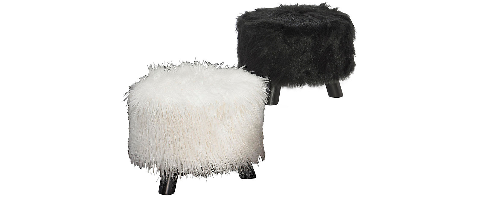 Fur Stool Collection, , large