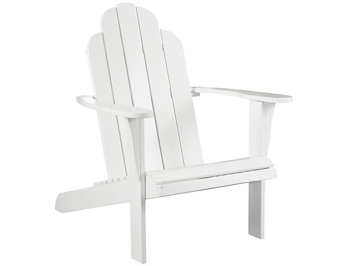 Awesome Adirondack Chair Art Van Home Beatyapartments Chair Design Images Beatyapartmentscom
