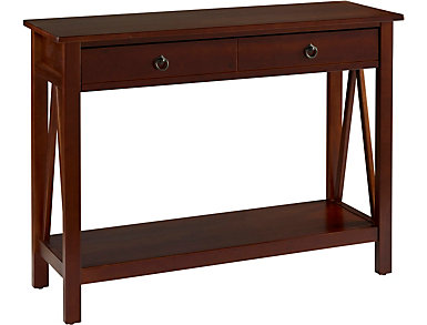 Mcanticle Sofa Table, , large