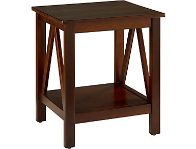 MCanticle End Table, , large