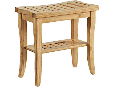 Fiji Bathroom Stool, , large