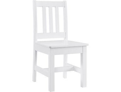 Jolene White Table and Chairs, , large