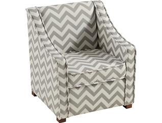 Camilla Gray Chair, , large