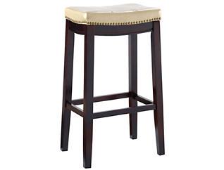 Claridge Jute Bar Stool, , large