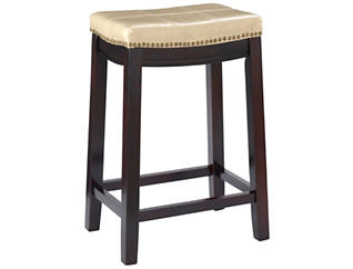Claridge Jute Counter Stool, , large