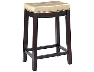 claridge jute counter stool