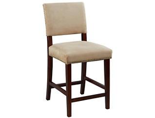 Corey Stone Counter stool, , large