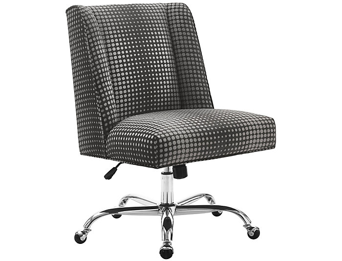 Draper Dot Office Chair, , large
