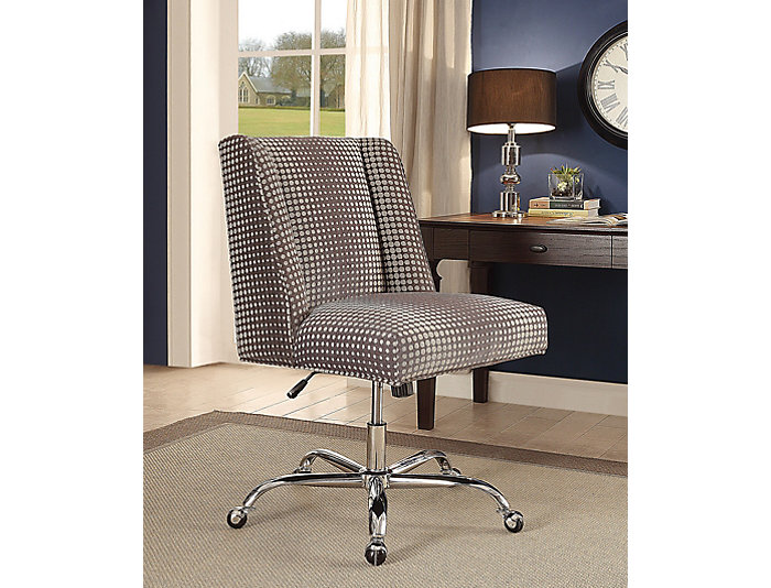 Draper Dot Office Chair, , large